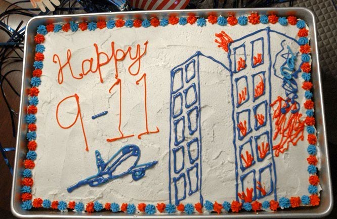 911caek Lolocaust Denial on 9/11, the Jewish agenda