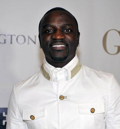 Akon, 38, died in his Atlanta home November 20, 2011.
