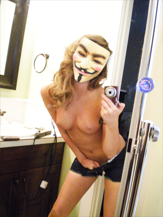 anonymous porn upload