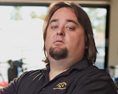Fans mourn the loss of Chumlee Russell who died Monday evening of a marijuana overdose.