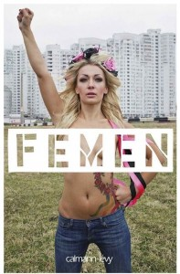 FEMEN: The Book