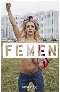 FEMEN-book