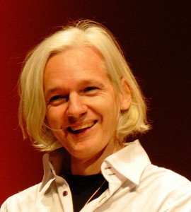 Julian Assange 270x300 Chronicle.SU a Tremendous Success