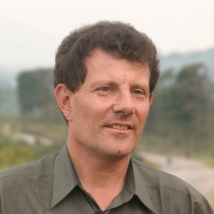 Kristof 300x300 Between Naivete and Sadism: The New York Times, Common Dreams and Think Progress on Hagel and Iran