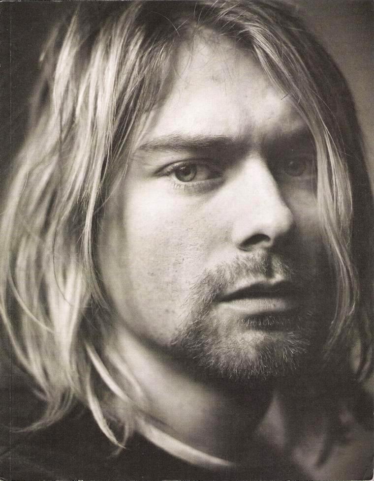 kurt cobain - photo #25