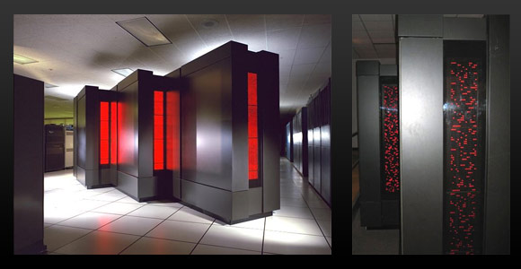 The NSA supercomputer might be able to blanket the United States with Constitutional rights violations, but it still can't keep up with Tribes: Ascend