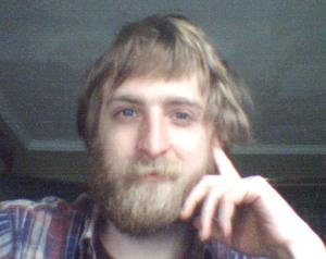 RIPtrout 300x238 Internet Chronicle writer Kilgoar Trout dead at 27