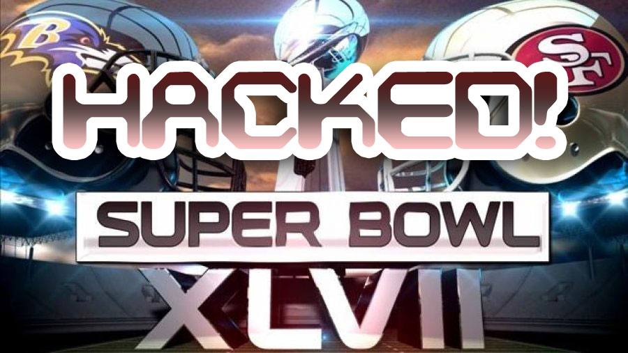 SUPERBOWLHACKERS NaziGods hacking group tackle the NFL