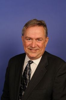 Steve Stockman official portrait A Profile in Conservative Iconoclasm: Steven Stockmans Journey Back to the House