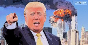 Trump insulted firefighters who rushed to their deaths on 9/11