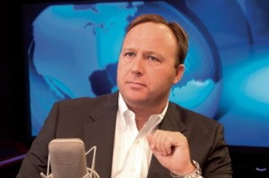 """Alex Jones was known for spearheading the """"truther"""" movement and uncovering the truth behind every lie the government tells."""