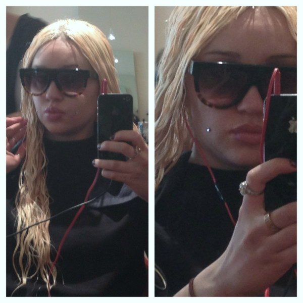 amanda bynes Amanda Bynes dead at 27, inventor of lol signs off