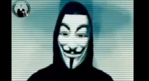 Anonymous News Network to serve up the unerring truth -- a blatant threat towards the Internet Chronicle's market-share.