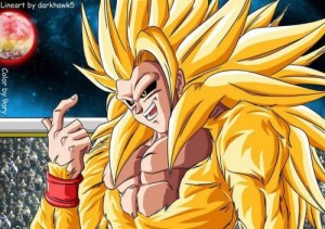 Ascend to Super Saiyan Level 23 with Troubador Laboratory's new line of gold infusing ascension products
