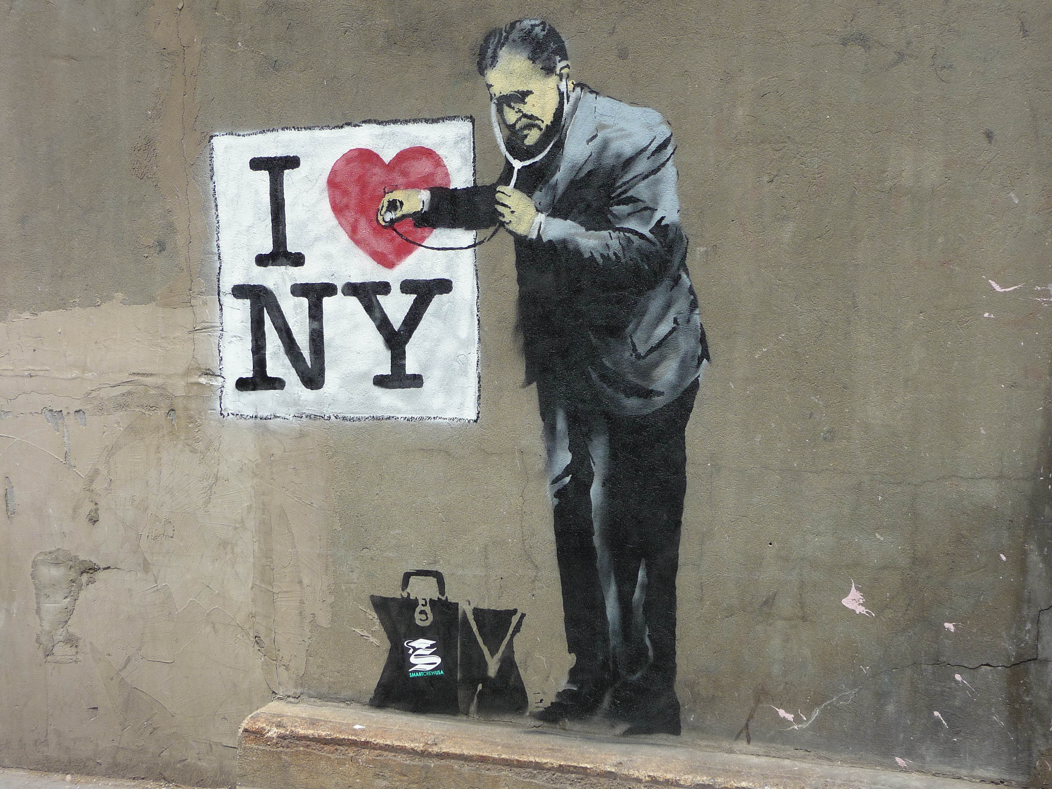 banksy - photo #10