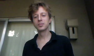 Barrett Brown is often misunderstood to be a competent journalist and activist, when in fact he is neither.