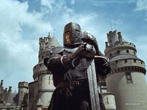 """Black Knights"" are vigilantes who strike fear into the hearts of doxxers and trolls everywhere"