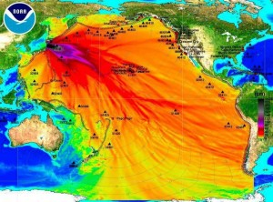 Scientists are scrambling to come up with a way to neutralize Fukushima Radiation.