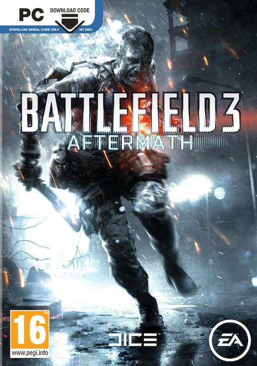 BATTLEFIELD 3 TRIGGERS THE MOST REALISTIC WAR FLASHBACKS OUT OF ANY OTHER GAME ON PS3