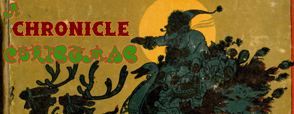 A Chronicle Christmas