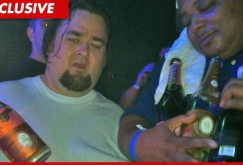 chumlee Chumlee of Pawn Stars arrested with seven pounds of marijuana