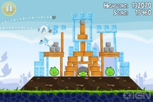 clusterbombing 300x200 Angry Birds institute no fly zone, escalate anti Pig propaganda