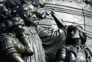 confedvignette Confederate Memorial