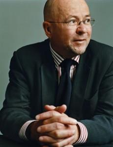 David Granger, Editor, Esquire Magazine