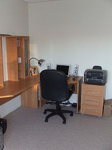 Desk of editor frank mason
