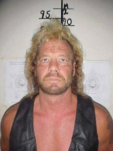 Dog the Bounty Hunter was recently arrested by Mexican authorities for illegally bounty hunting outside of US territory.