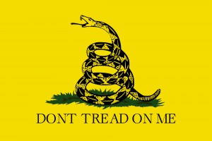 dont tread