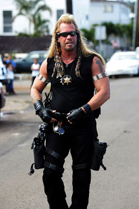 dog the bounty hunter tortured and murdered by kgb