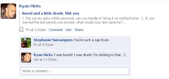 Drunkbook