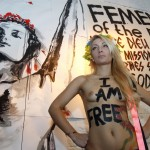 femen freedom 150x150 Tumblr centric #Femen Movement Started By Men