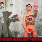 femen german censored 150x150 Tumblr centric #Femen Movement Started By Men