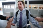 Glenn Greenwald disappeared at LAX and is presumed in CIA custody