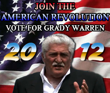 Grady Warren in 2012