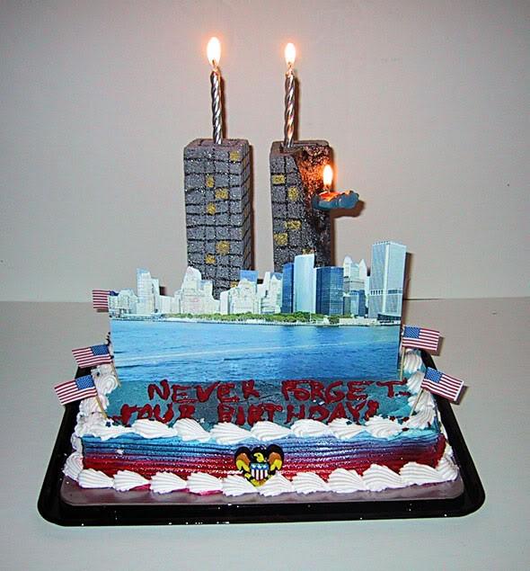 happy birthday 911 Lolocaust Denial on 9/11, the Jewish agenda