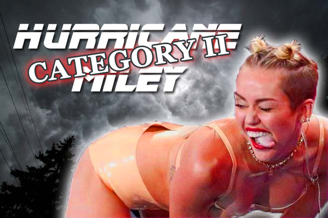 Miley Is Predicted To Devastate Humanity In The Coming Weeks