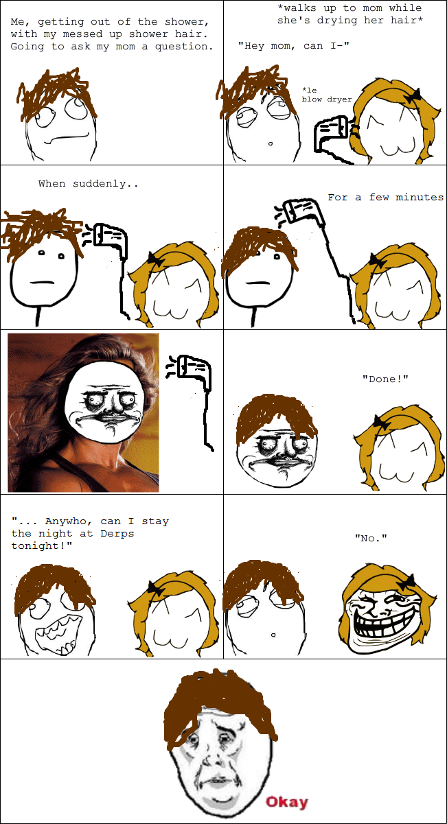 idgaf Rage comics are killing Reddit