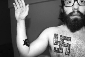 An unlikely alliance? Neo-nazi internet troll 'Weev' is now advising ISIS in propaganda operations.
