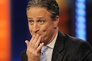 Jon Stewart announces he is running for President in 2016