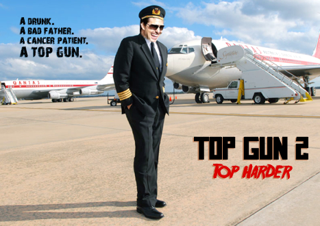 kjhlkhljkhlk TOPGUN2. test pilot blues