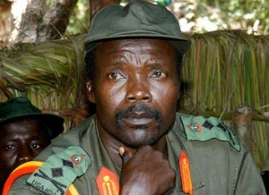 "Joseph Kony is now dead, but assassins sent by the itnernet say killing him ""felt wrong."""
