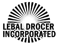 Lebal Drocer Seal