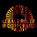 Lebal Drocer, Inc. Zombie Apocalypse Edition