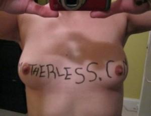 Femen member