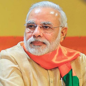 Narendra Modi, president of India, was implicated by Wikileaks as backing ISIS and Al-Qaeda