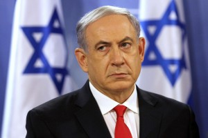 Prime Minister Benjamin Netanyahu passed away suddenly, Sunday evening