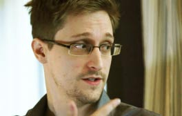 Snowden says CryptoParty factions will shut the Internet down if they do not allow U.N. collectivization under Agenda 21